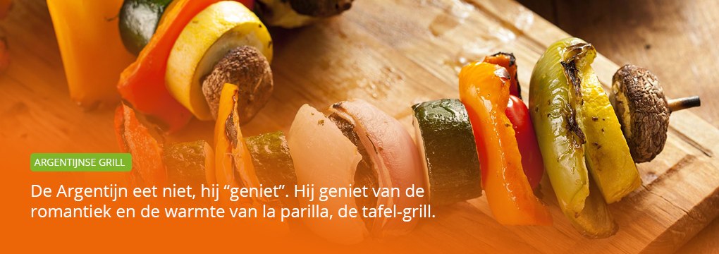 Argentijnse Grill
